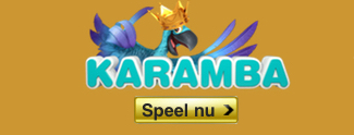 Speel slots bij Karamba >