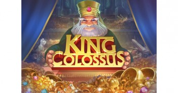 King Colossus slot review