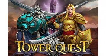 Tower Quest review