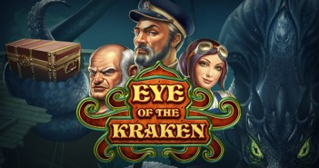 Review Eye of the Kraken