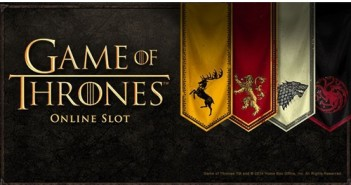 Review Game of Thrones slot