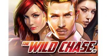 Review The Wild Chase