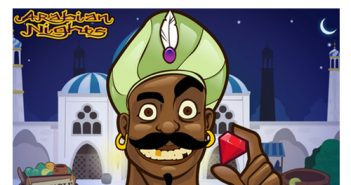 Review Arabian Nights slot