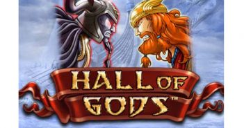 Review Hall of Gods slot