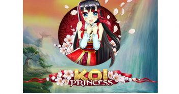 Review Koi Princess slot