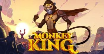Review Monkey King slot