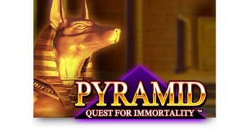 Review Pyramid the Quest for Immortality slot