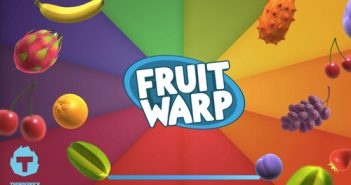 Review Fruit Warp slot