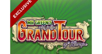 Review Mr Green Grand Tour slot