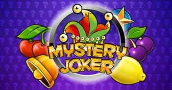 Review Mystery Joker slot