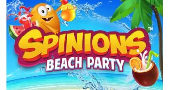Review Spinions: Beach Party slot
