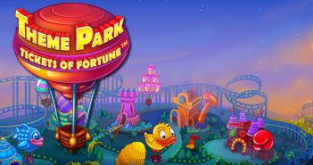 Review Theme Park: Tickets of Fortune