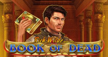 Review Book of the Dead slot