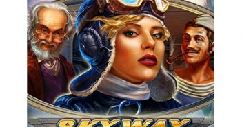 Review Sky Way slot